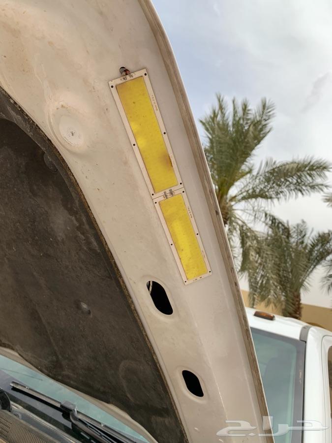 للبيع جمس سييرا غمارة ونص سعودي