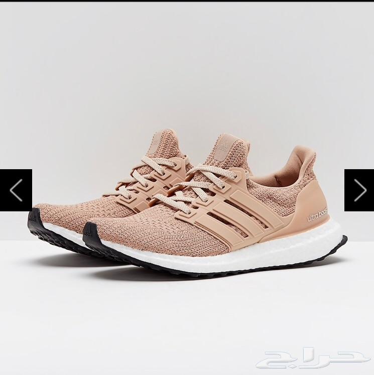 03bfcfb275f67 حذاء نسائي جديد واصلي من اديداس مقاس 42