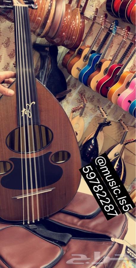 بيع وشراء جميع الاعواد والكمان والجيتار