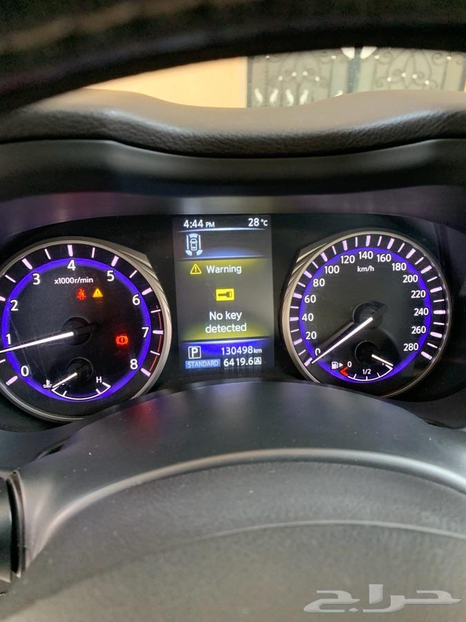 سيارة انفنتي كيو 50  -  Q50