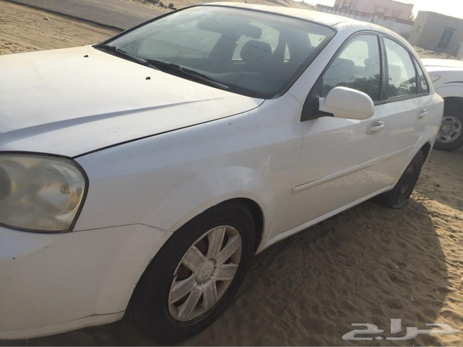 للبيع اوبترا 2010