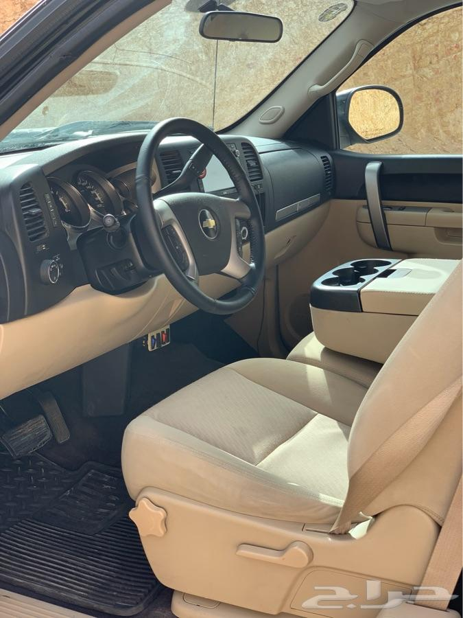 سلفرادو 2010 2500HD