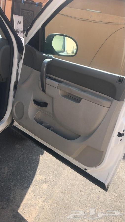 سلفرادو 2012 للبيع