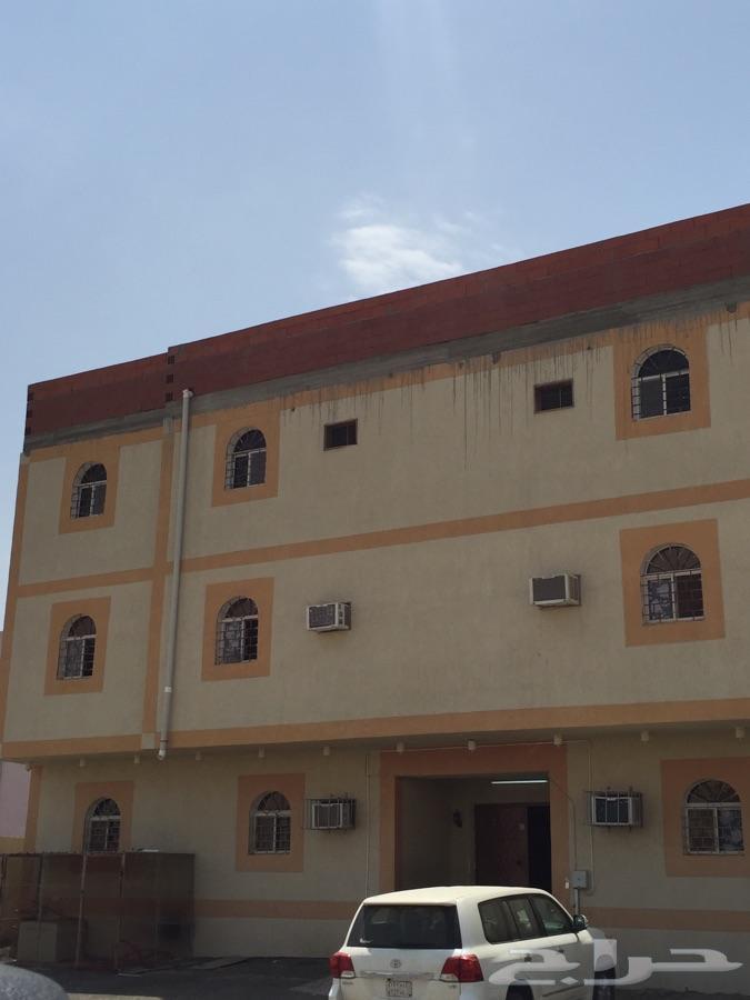 شقق للاجار 4 غرف - مكة- الراشديه رقم 1