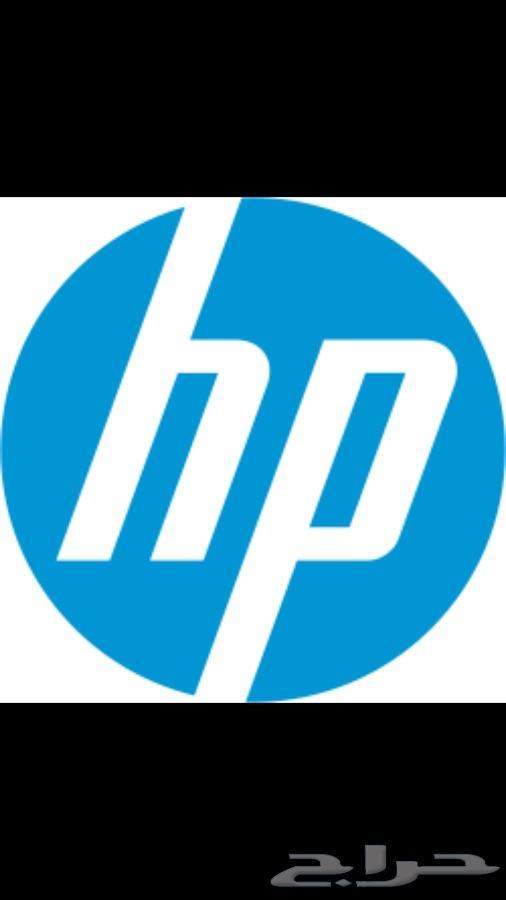 حبر طابعة اتش بي HP - كانون CANON