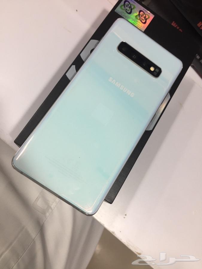 جالكسي Galaxy S10  جديد
