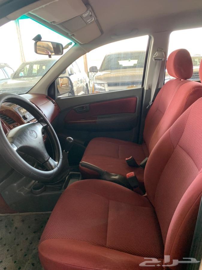 هايلكس 2012 GLX سعوديه ( تم البيع )