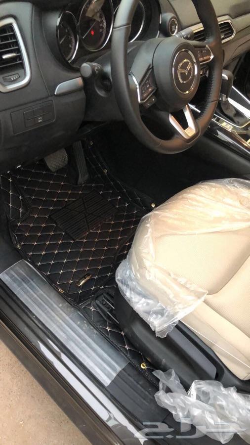 دعاسات جلد للارضيات السيارات DRiVe FiT