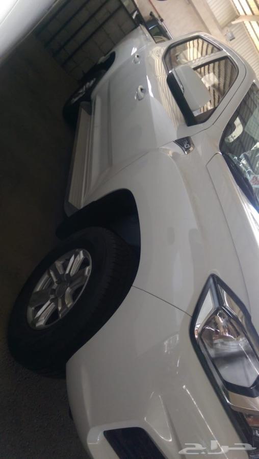 صيني 2019Maxus T60