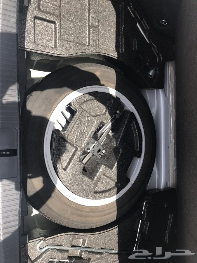 للبيع بكزس ES350 2017 ماشي 62 نظيف جدا