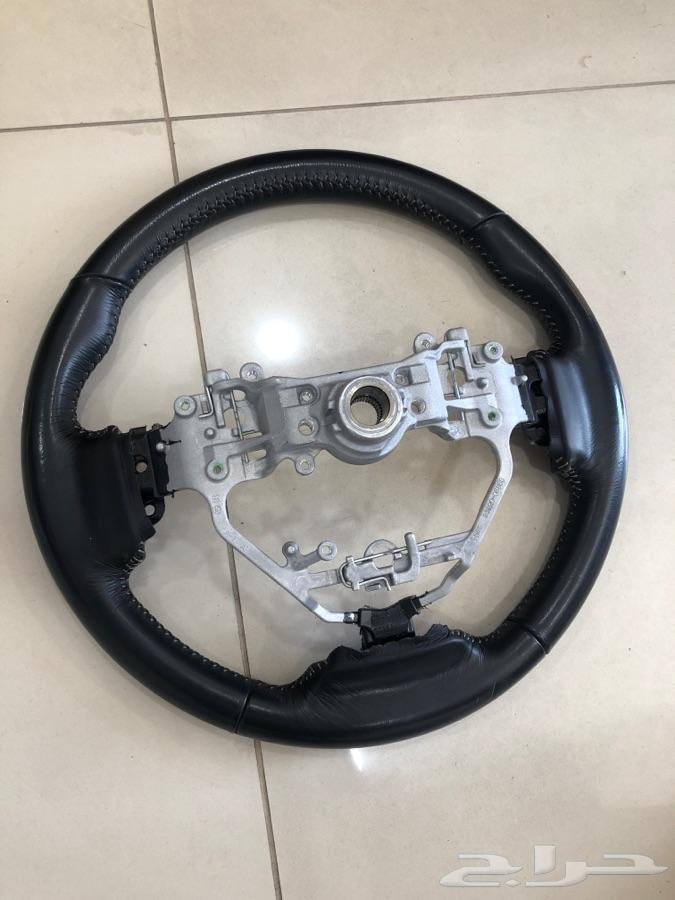 جدة - عجلة قيادة  لكزس is 350