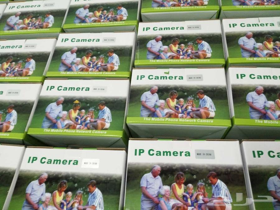 200ريال كاميرا Wifi متحركة و ذاكرة 128 ق