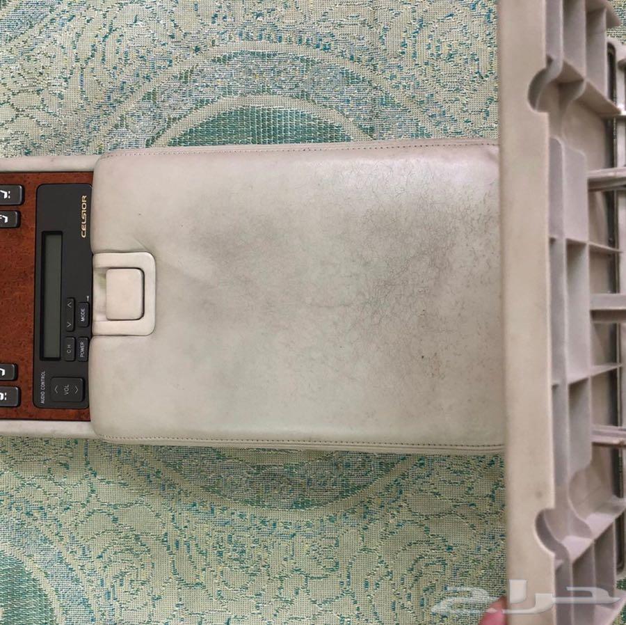 تكاية لكزس 430 خلفيه للبيع