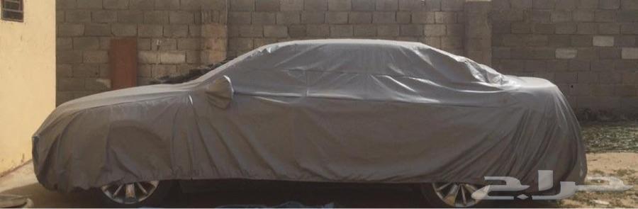 غطاء طربال شراع حماية لسيارات من الشمس