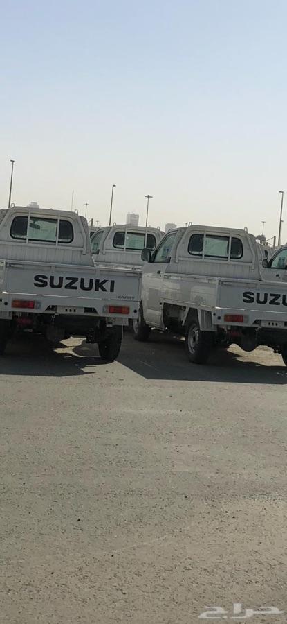 دبابات سوزوكي بكب غماره 2017