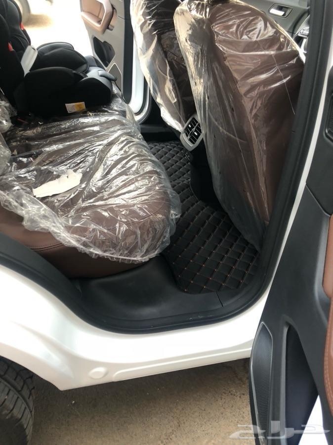 تلبيسات جلد للارضيات السيارات DRiVe FiT