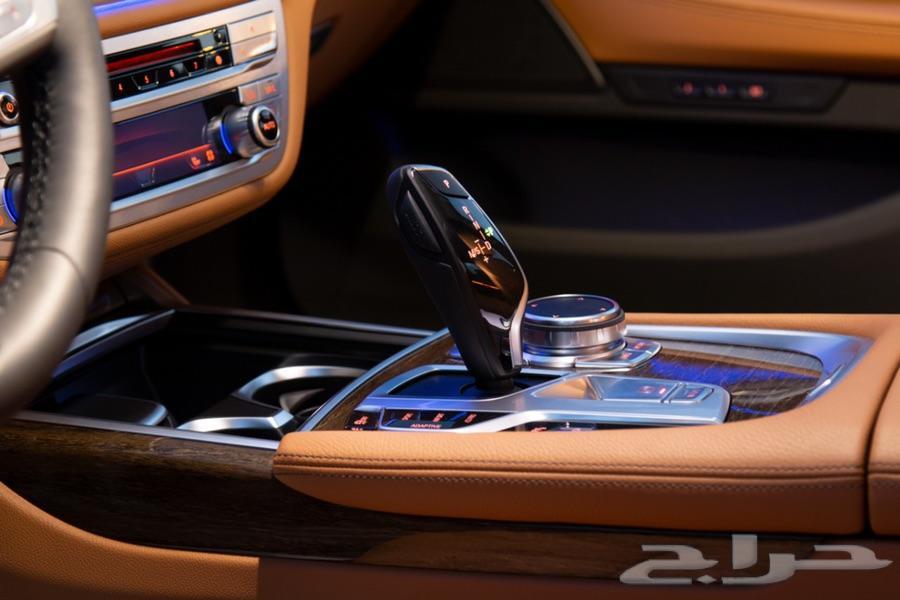BMW730Li Mkit2019ب269الف شامل