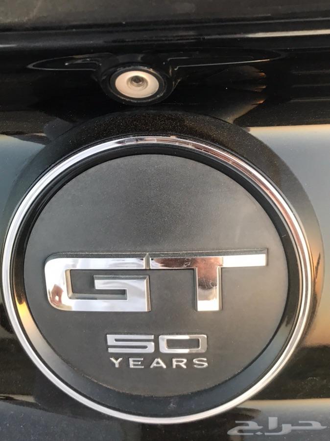 موستنج Premium GT 2015 نظيف جدا