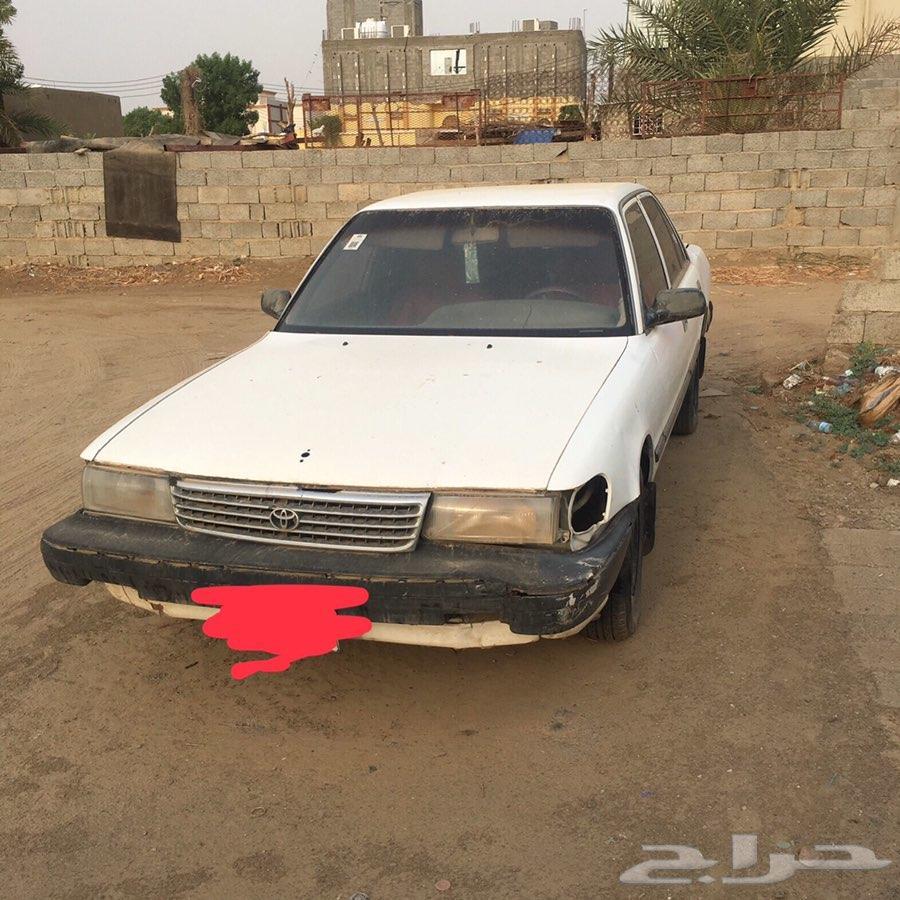 سيارة كرسيدا xl 95 للبيع