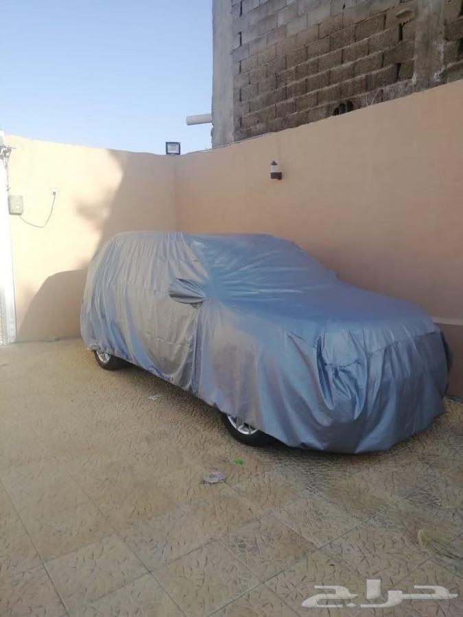 غطاء شراع طربال حماية لسيارات و التريلات