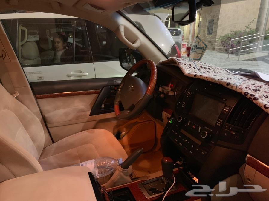 سيارة جي اكس آر 2013 الماشي 330