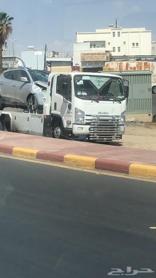 سطحة محرك من الرياض جهت الجنوب