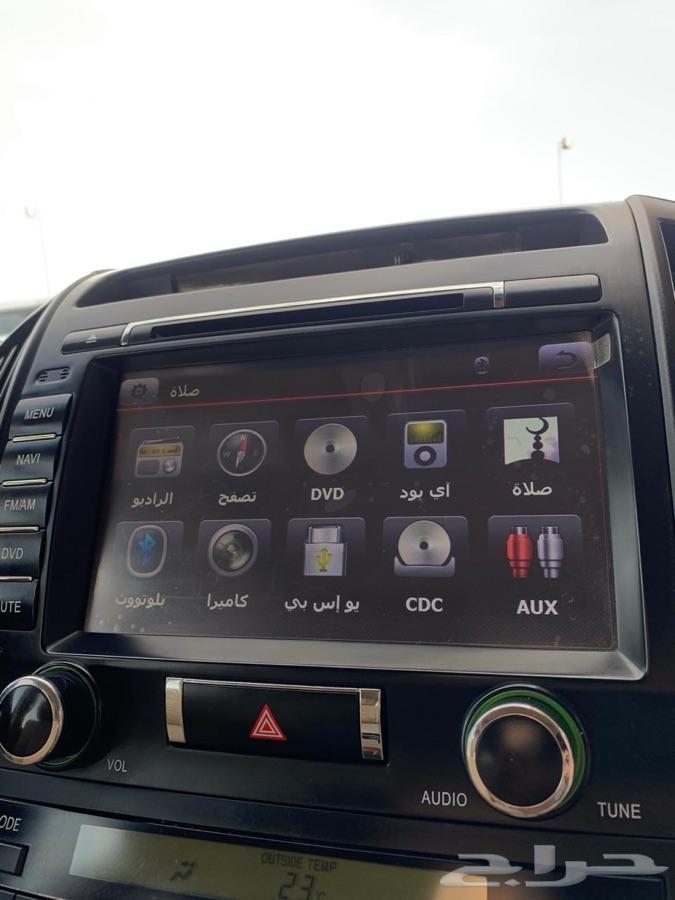 لاندكروزر 2014 GXR (تم البيع ولله الحمد)