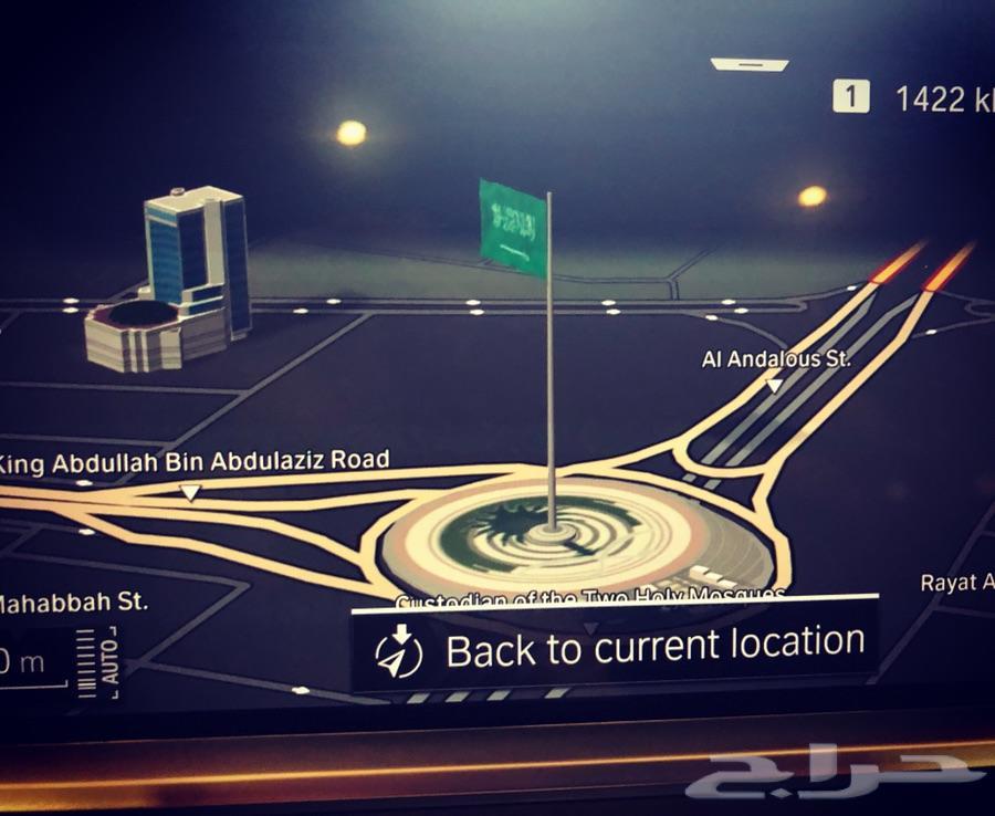 برمجة مميزات BMW احدث خرائط 2019 CarPlay