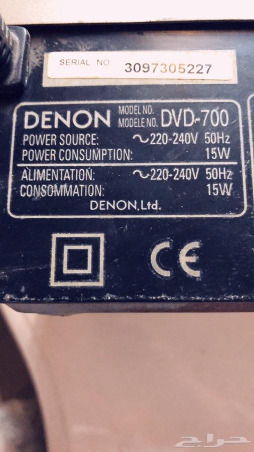 جهاز DVD للأطفال
