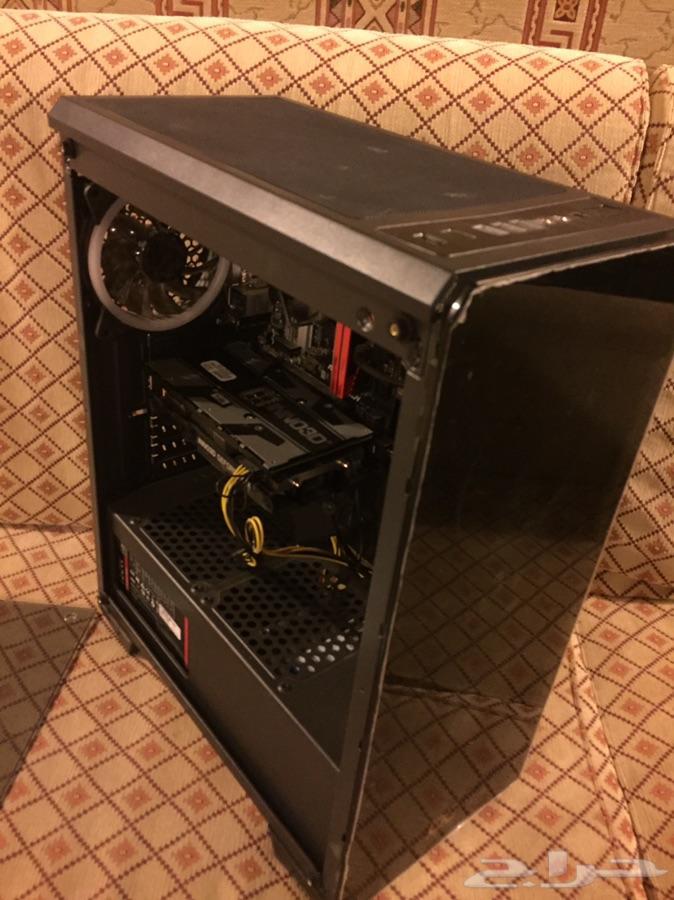 كمبيوتر العاب للبيع