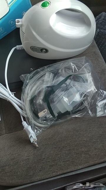 جهاز اكسجين منزلي 120 ريال