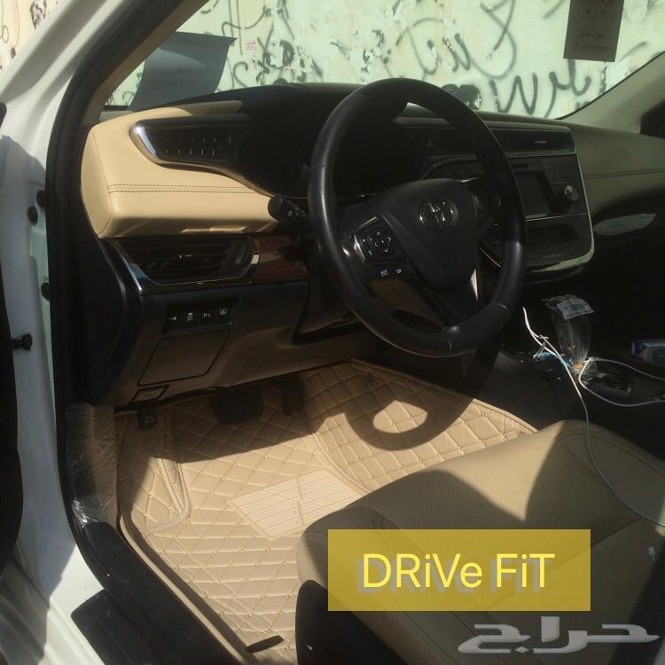 دعاسات للارضيات السيارات ماركة DRiVe FiT