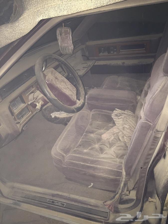 سيارة كاديلاك