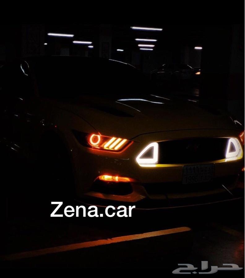 زينة كار لتعديل السيارات يرحب بكم