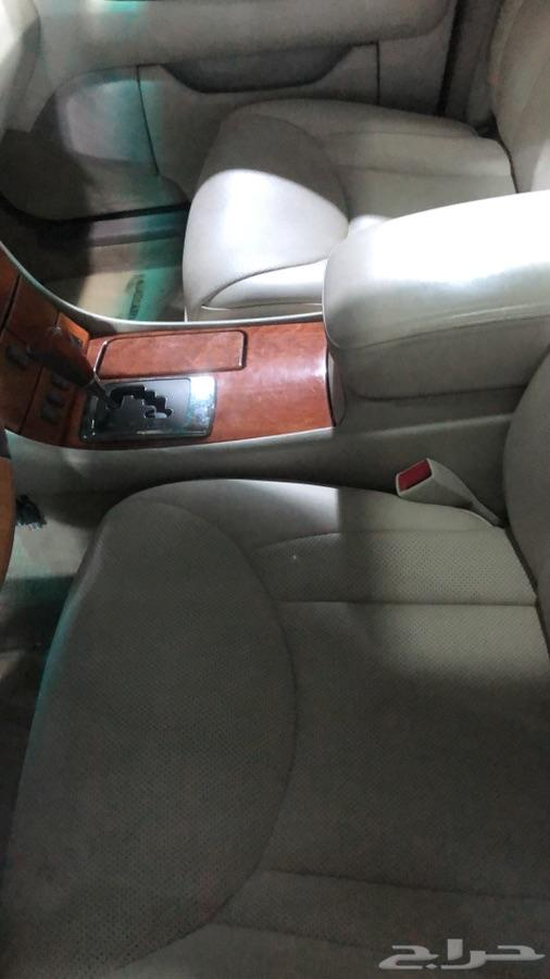 لكزس 430 سعودي نظيف جدا جدا