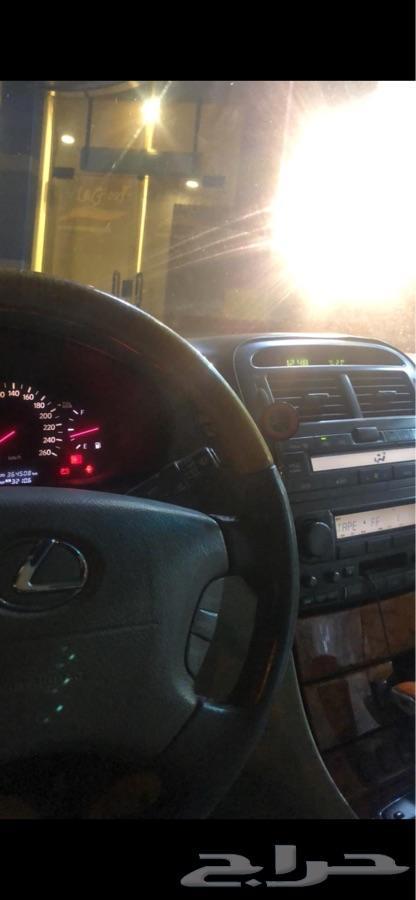 سعودي فل الترا 430Ls ملكي