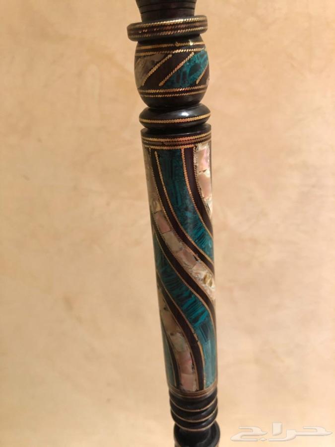 عصا لون مل ي
