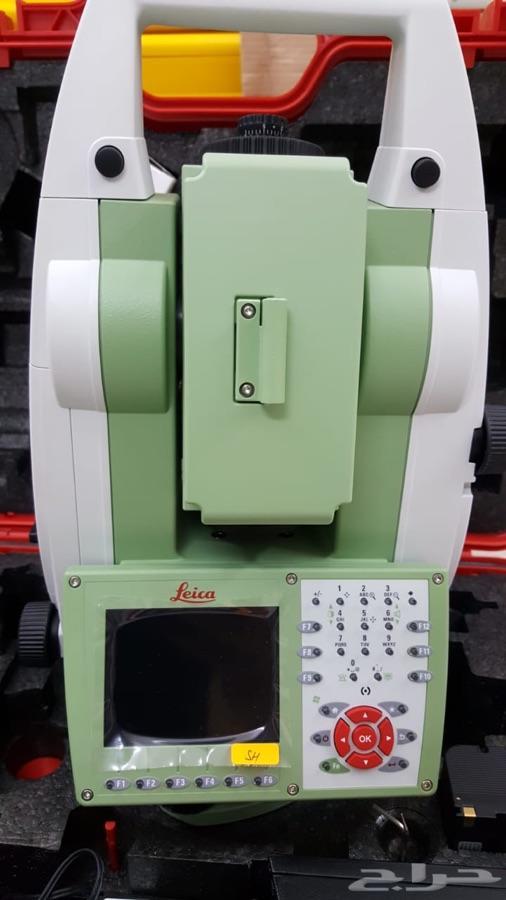 جهاز مساحه لايكا توتل ستيشن Ts11