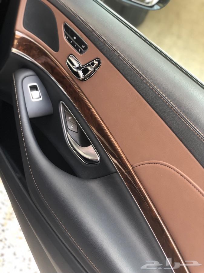 مرسيدس اليختs400 للبيع 2016