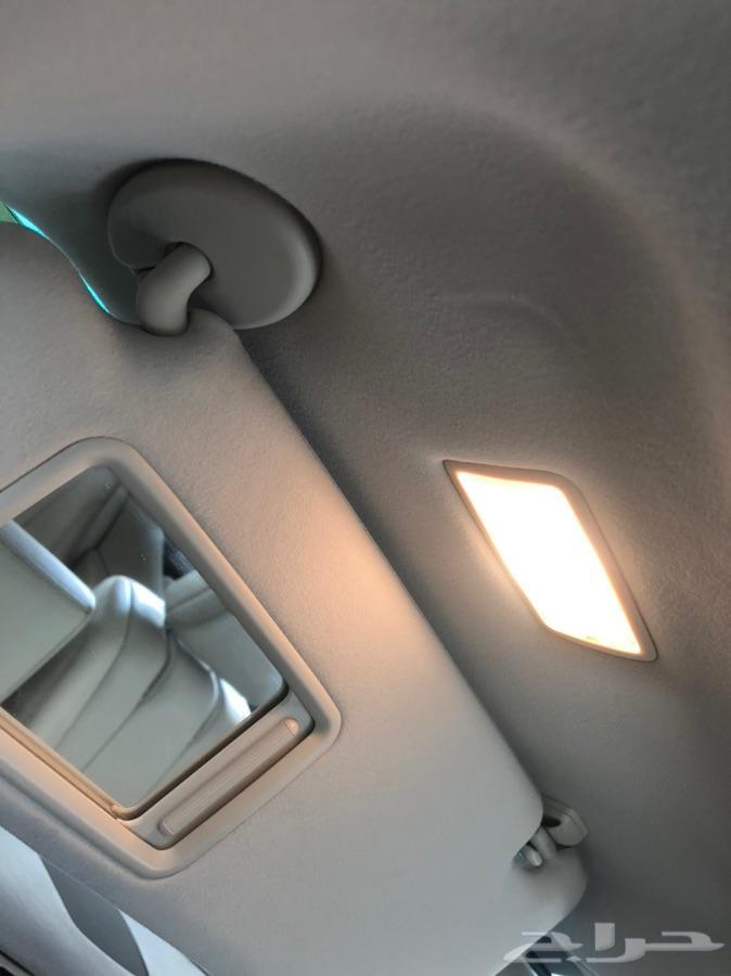 لكزس 460 لارج فل كامل موديل 2011((تم البيع))