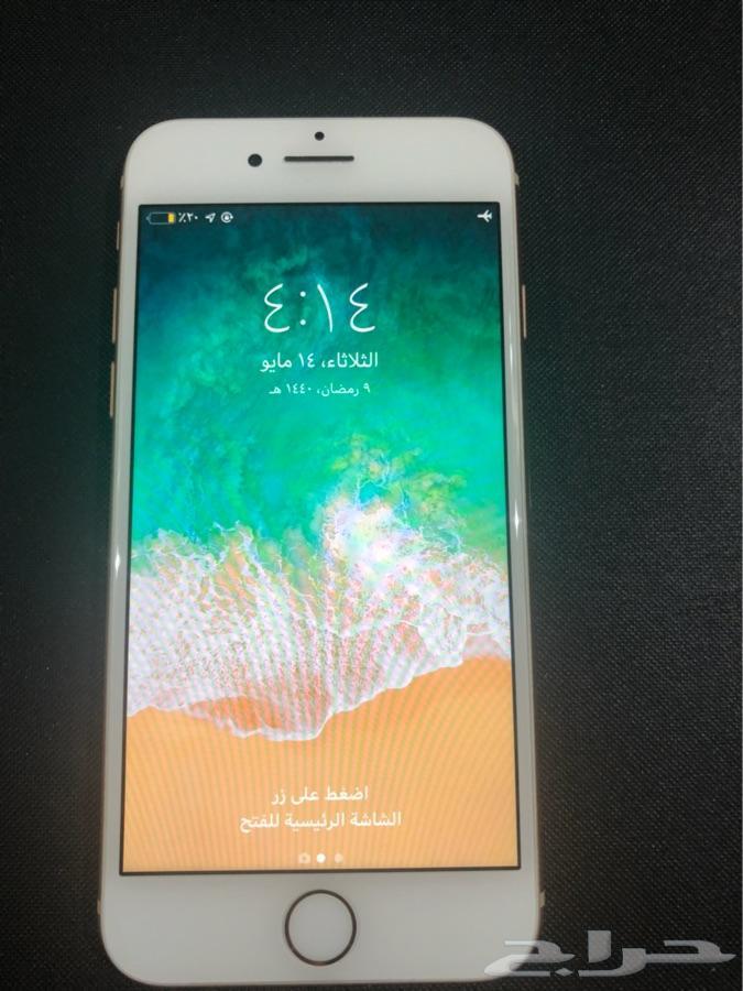 ايفون 8 64 iPhone 8