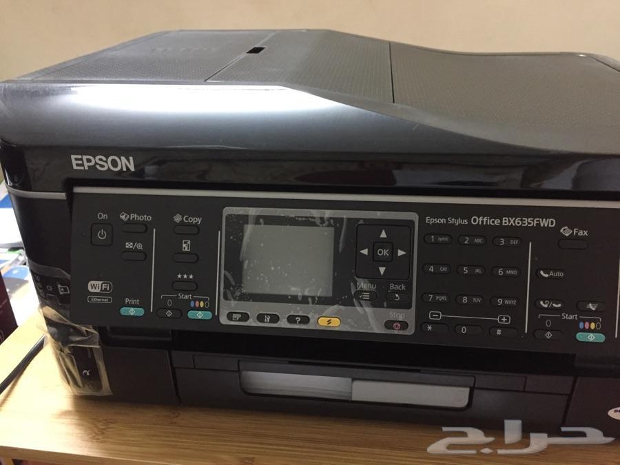 طابعة للبيع ابسون Epson