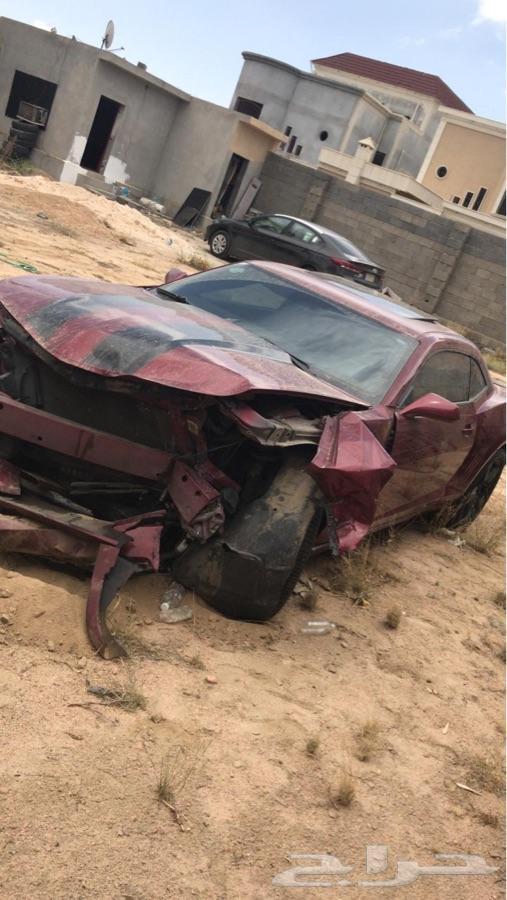 بيع سياره مصدومه
