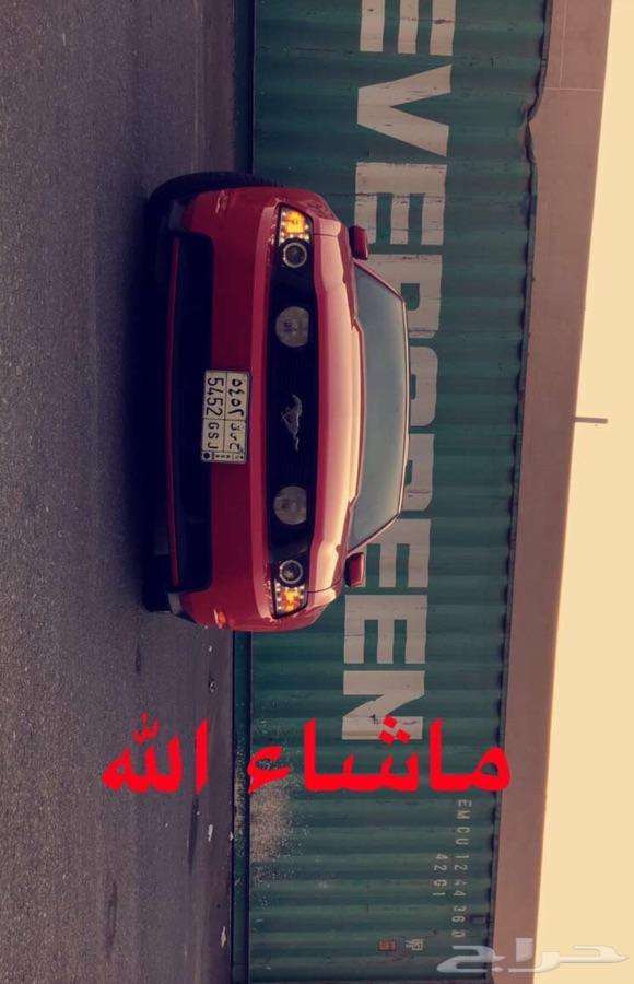 للبيع موستنج GT فل كامل2011