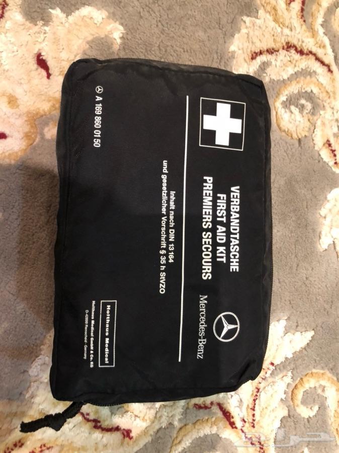 شنطة إسعافات أوليه للمرسيدس