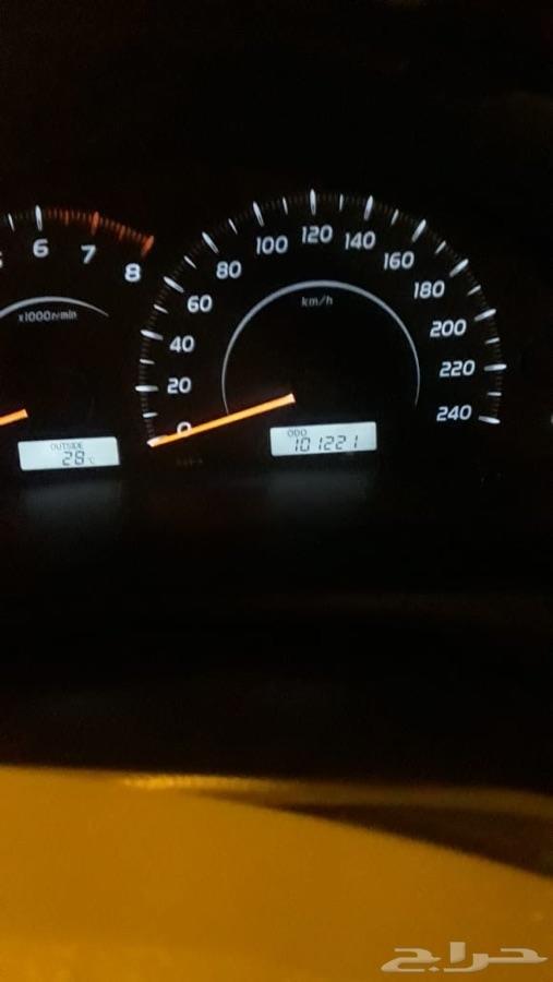 كامري 2010 للبيع ماشي 100 قابل للزياده