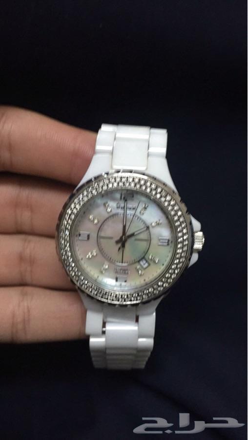 9145f289c ساعة الماس
