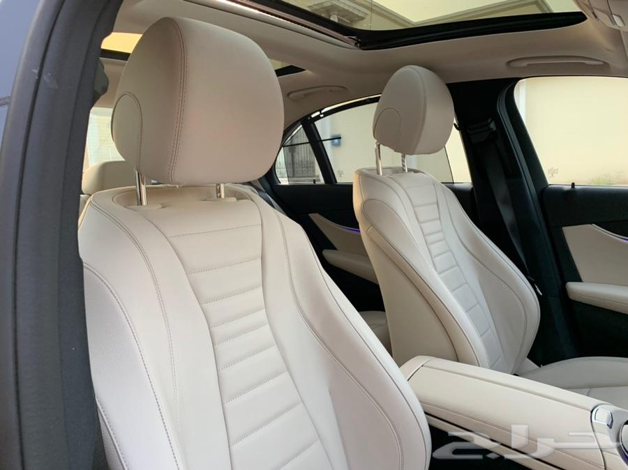 مرسيدس E400 2017 (( تم البيع ))