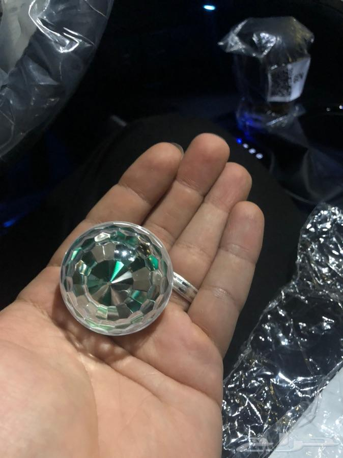لمبة LED تشتغل عن طريق USB بالسياره