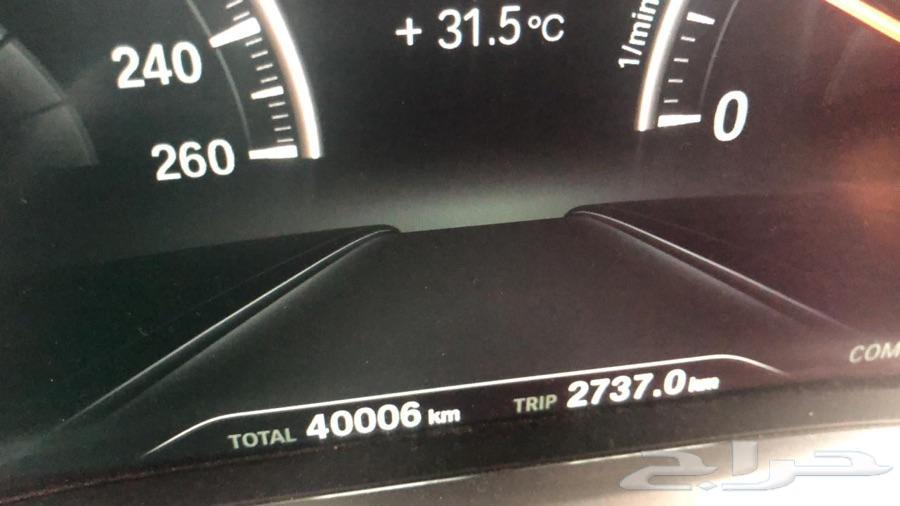 730 iL بي ام 2017